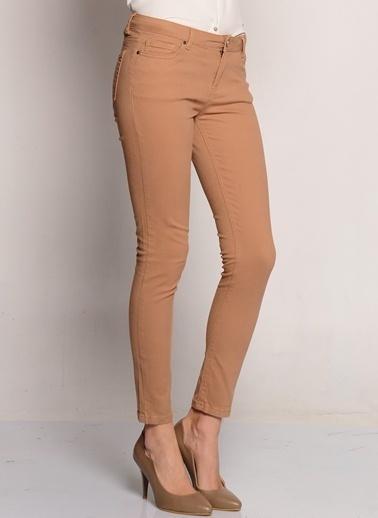 Fresh Company Pantolon Kırmızı